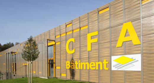 Batiment CFA 56