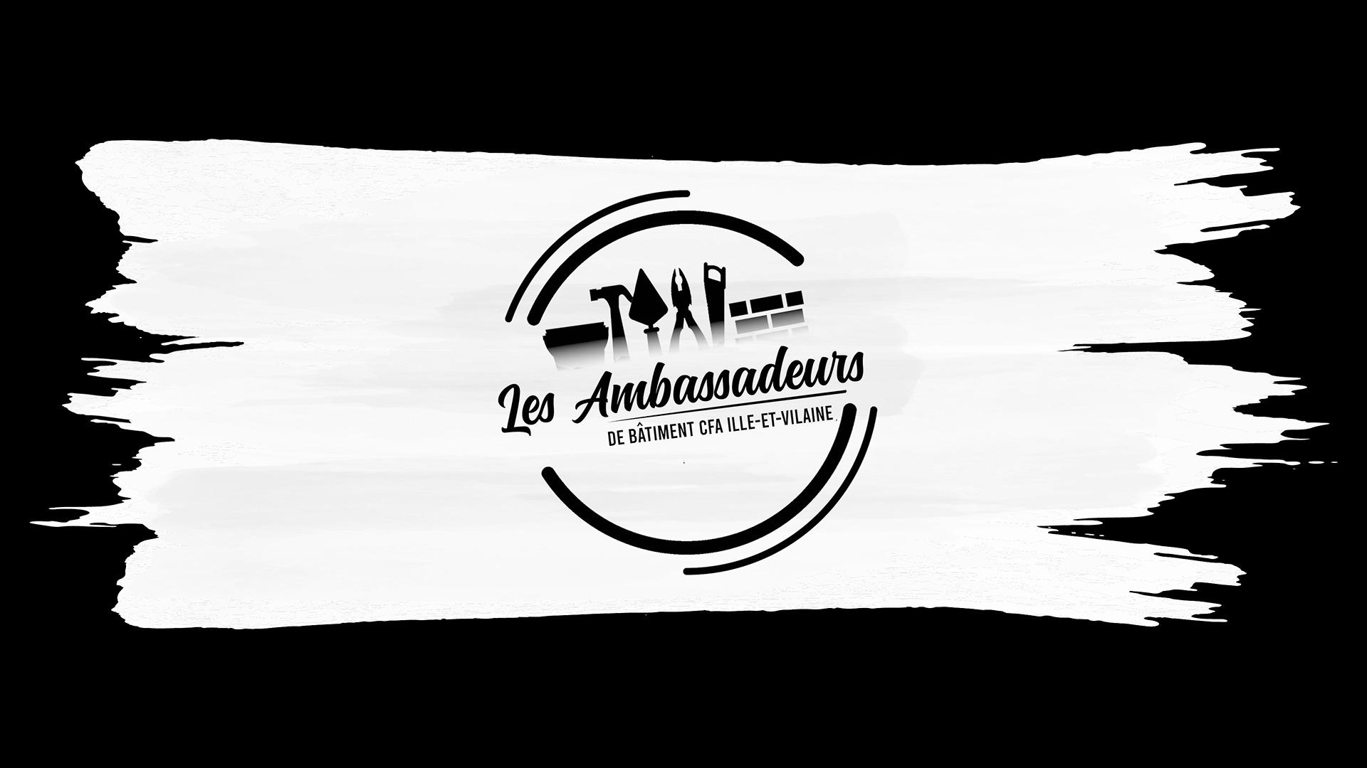 Les ambassadeurs du Bâtiment CFA Ille-et-Vilaine en vidéo !